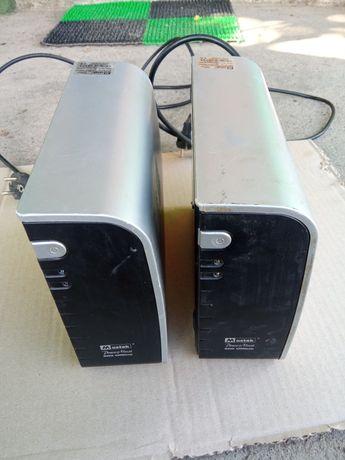 ИБП Источник бесперебойного питания ДБЖ Mustek PowerMust 600 OffLine