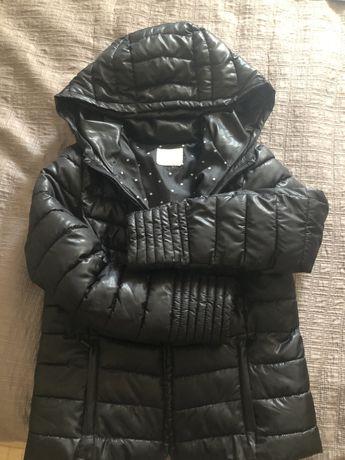 Куртка синтепон ZARA  дівчина 13-14 років