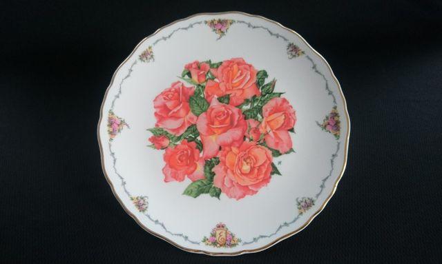 Тарелка коллекционная Royal Albert