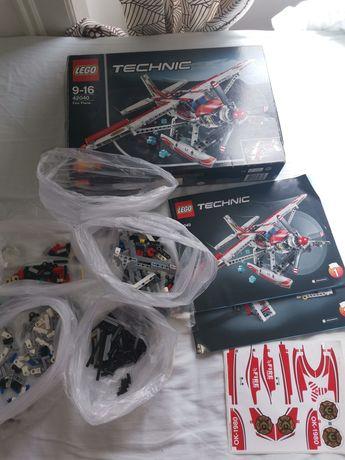 Lego set 42040 technic