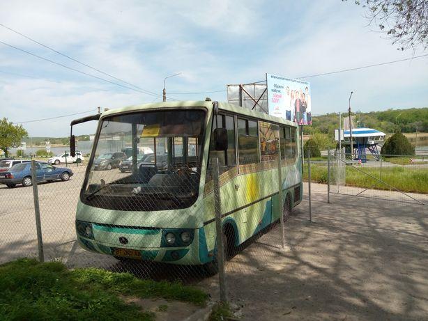 БАЗ 3201 16-мест