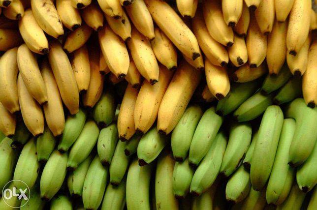 Banana ao quilo