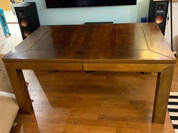 Stół drewniany tanio!
