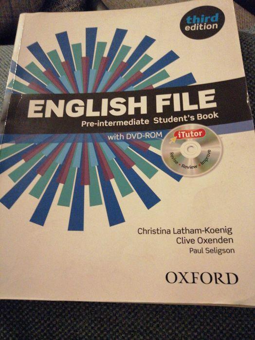 English File Third edition Warszawa - image 1
