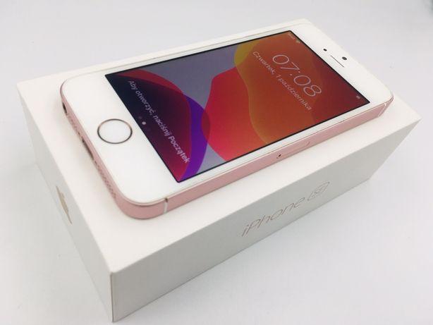 iPhone SE 32GB ROSE GOLD • PROMOCJA • GWAR 1 MSC • AppleCentrum