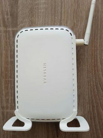 NETGEAR Modem ADSL z routerem