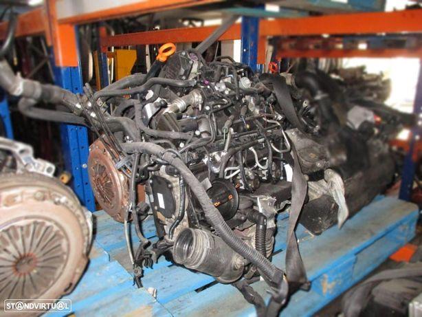 Motor para Seat Ibiza 6J 1.2 tdi (2011) CFW