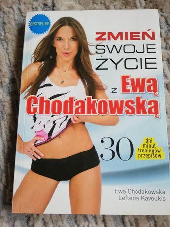 Zmień swoje życie z Chodakowska