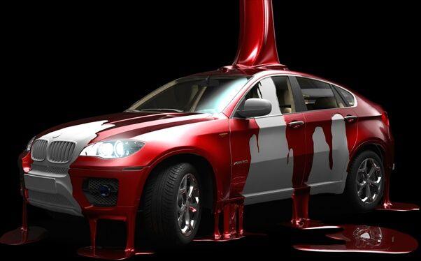 Покраска авто в Чернигове