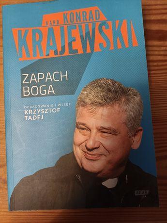 Konrad Krajewski Zapach Boga