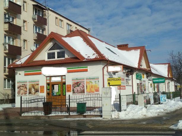 Wynajem lokali w Niemcach