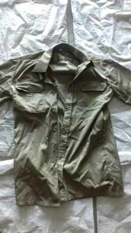 Koszulo bluza wojskowa oficerska lata 90