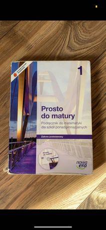 Podręcznik z matematyki