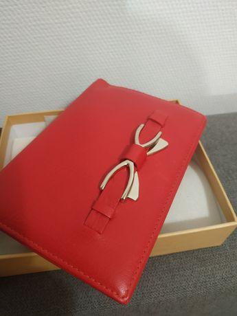 Чехол на паспорт или документы