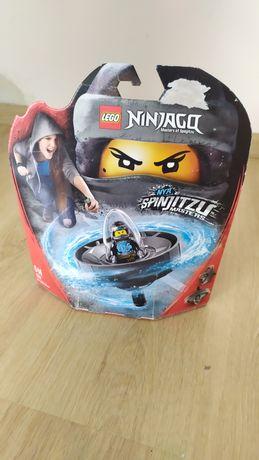 LEGO Ninjago 70634 Nya mistrzyni