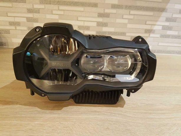 reflektor lampa BMW GS od modelu 2018 nr. 683.01.000.02