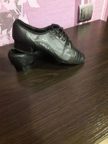 Продам туфли для танцев