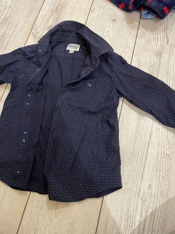 Детская рубашка Армани