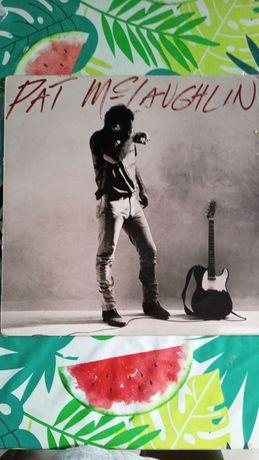 Disco de vinil Pat McLaughlin