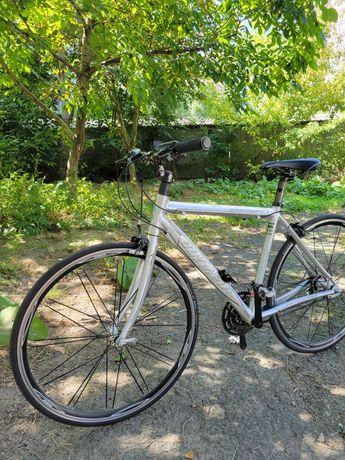 Шоссейный велосипед Olympia