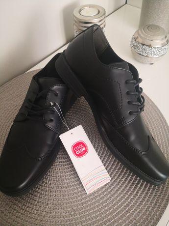 Eleganckie buty rozm 35 nowe Cool Club