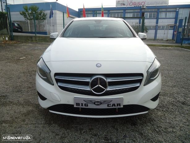 Mercedes-Benz A 180 CDi BE Edition Urban