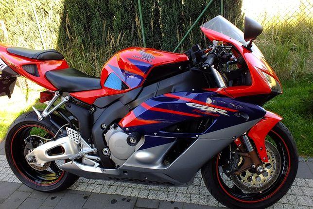 Honda cbr1000rr 2005r sc57 cbr 1000 rr
