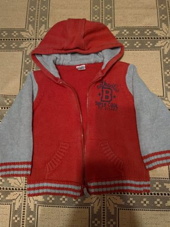 Swetr, sweterek 80