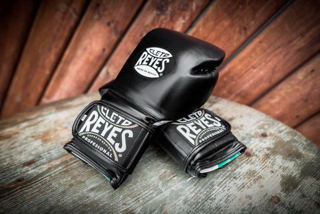 Боксерские перчатки/шлема/ груши Cleto Reyes 4000 грн