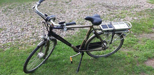 Rower Batavus Intermezzo wspomagany elektrycznie