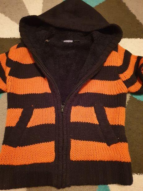Ciepły sweter Lupilu 110/116