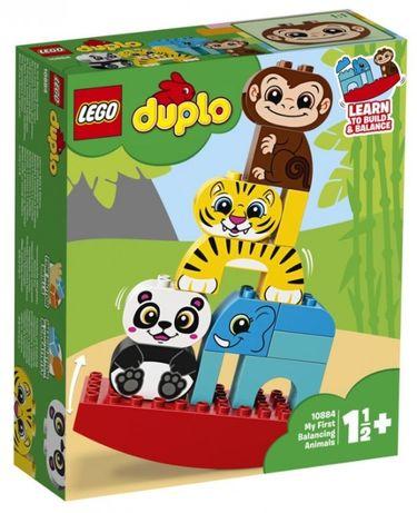 Lego Duplo 10884 Мои первые цирковые животные. В наличии