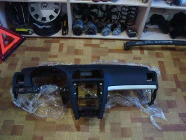 Торпеда шкода октавия а5 Подушка руля пассажира airbag octavia a5