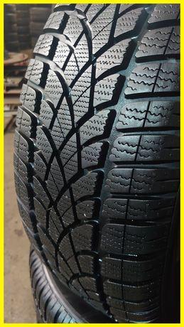 Зимние шины Dunlop SP winter Sport 3D 215/60 r16 комплект