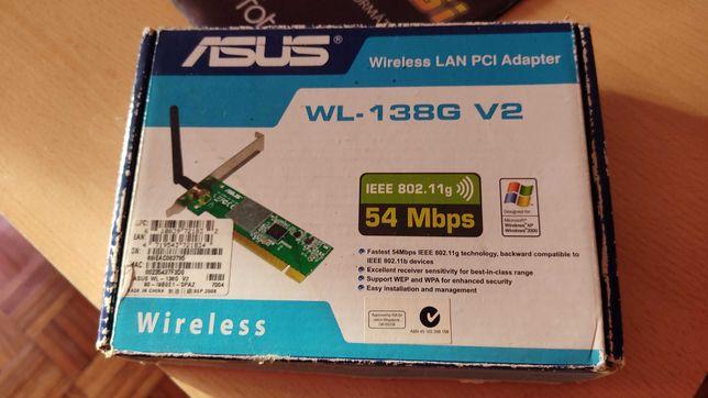 ASUS WiFi antena
