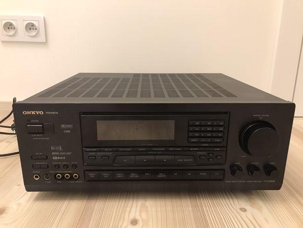 wzmacniacz Onkyo integra TX-DS838