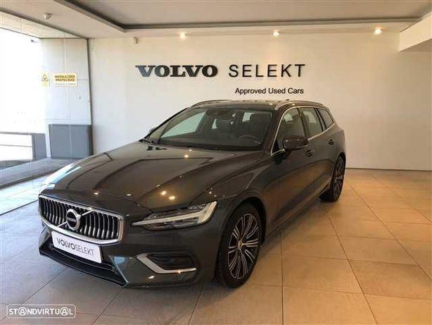 Volvo V60 2.0 D4 Inscription Geartronic