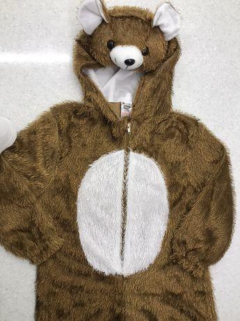 Прокат костюма медведь, лягушка, человек паук, железный человек