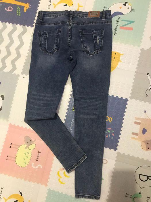 Женские джинсы Zara Одесса - изображение 1
