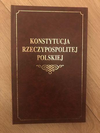 Konstytucja Rzeczypospolitej Polskiej 2007