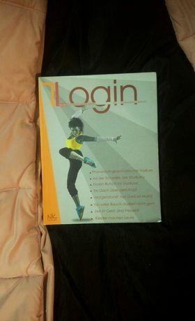 LOGIN 1. Німецька мова.