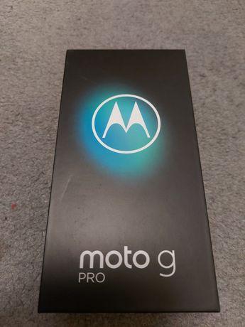Nowy nieużywany Motorola Moto G Pro 4/128GB