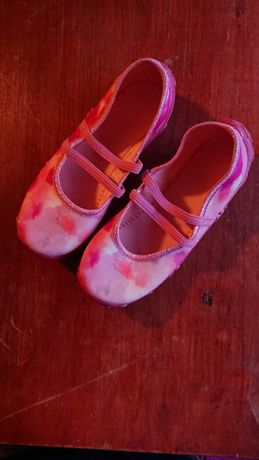 Buty dziewczęce r.30