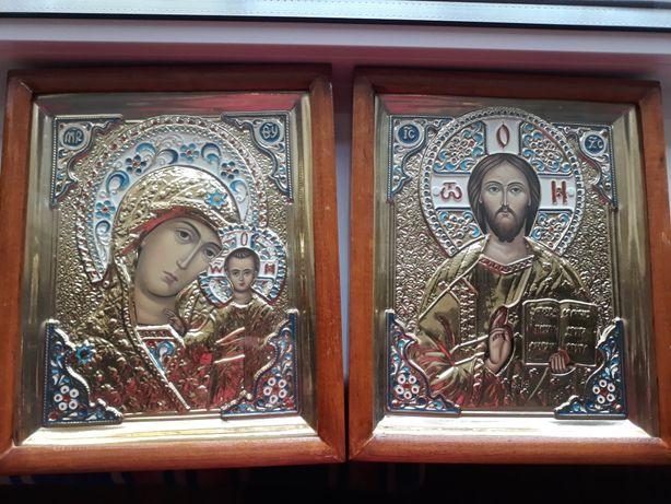 Иконы пара, иконы для свадьбы, венчания, благославления