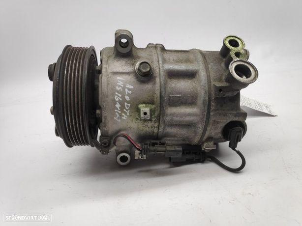 Compressor Ar Condicionado Ac Opel Insignia A (G09)