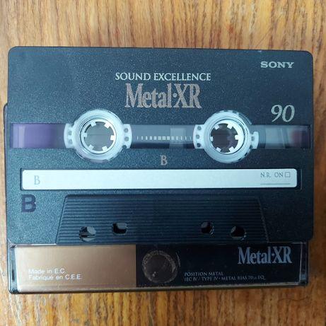 SONY Metal XR 90, Igła