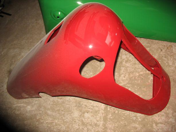 maska do Ursus C-325 profesjonalnie odrestaurowana kpl prl Zklapka