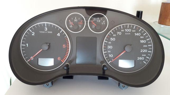 Licznik Audi A3 8P EUROPA Sprzedam