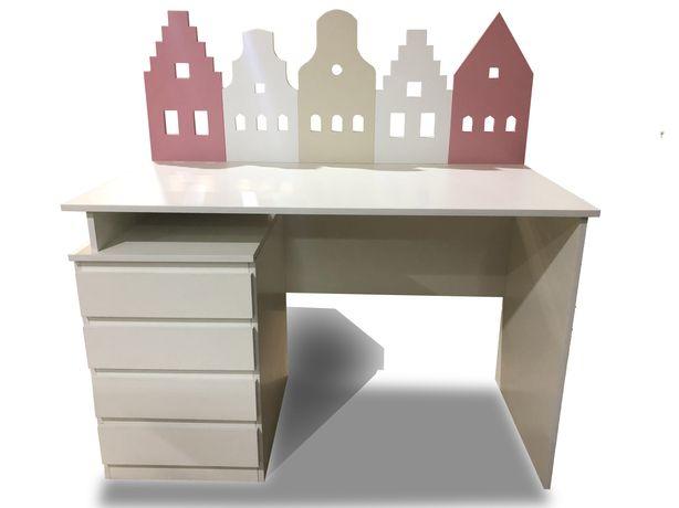Письменный стол. Компьютерный стол. Стол домик. Стол Amsterdam.