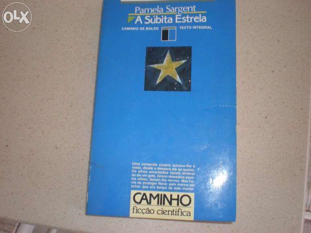 Livro a Súbita Estrela